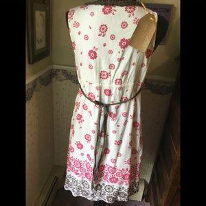 Aeropostale Dresses - Aeropostale boho, cotton Summer dress